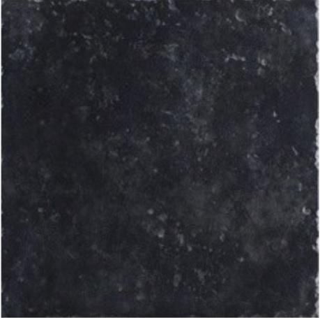Vlagsma tegelwalhalla Zwarte plavuis