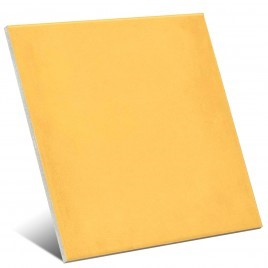 Vives uni amarillo-Vlagsma tegelwalhalla