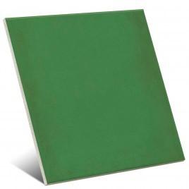 Vives uni verde-Vlagsma tegelwalhalla