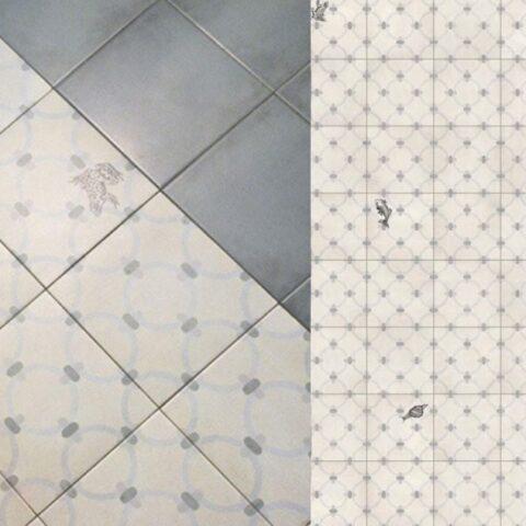 Vives 1900 Macaya humo-20x20-Portugese tegels-Vlagsma tegelwalhalla