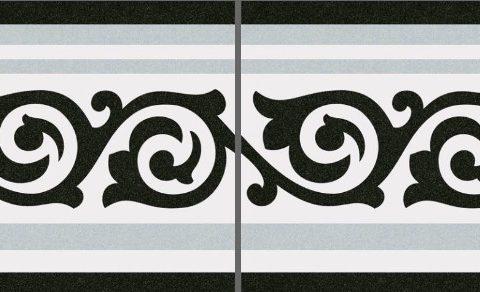 Vives 1900-Gilbert-Vlagsma tegelwalhalla
