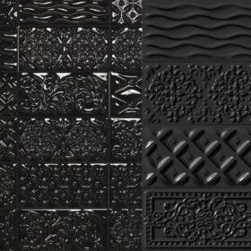 Vives raspail negro-10x20-Portugese tegels-Vlagsma tegelwalhalla