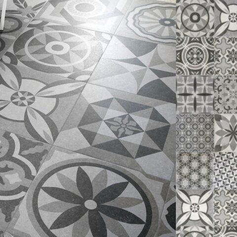 Codicer marengo mix-Portugese tegels-Vlagsma tegelwalhalla