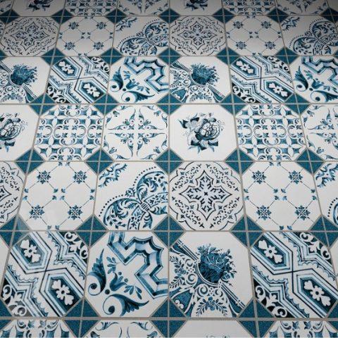 Vives_worldparks_retiro_Vlagsma tegelwalhalla_blauwe tegels