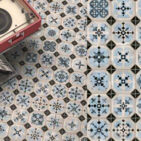 Vives worldparks stanley-Portugese tegels-Vlagsma tegelwalhalla