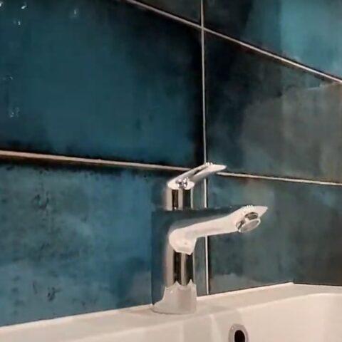 Cifre montblanc blue-20x50-Vlagsma tegelwalhalla