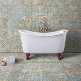 Aparici carpet vestige-Vlagsma tegelwalhalla