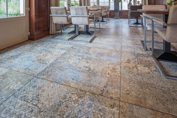 Aparici Carpet Vestige natural-Vlagsma tegelwalhalla