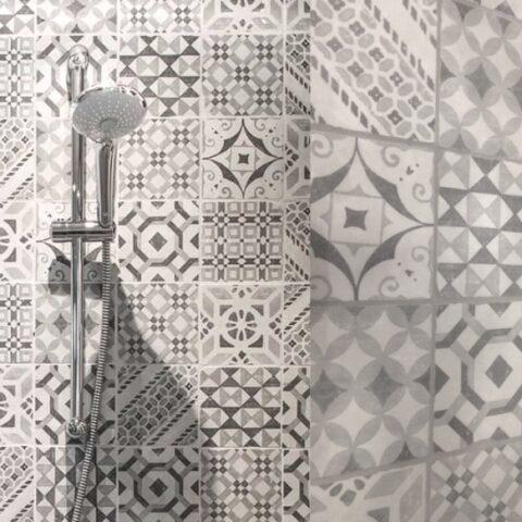 Flaminia vintage-15x15-getrommelde vloertegel-Vlagsma tegelwalhalla