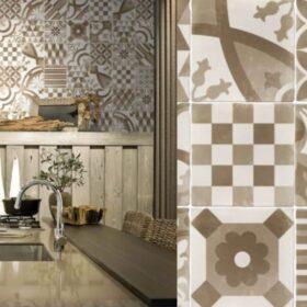 Nanda tiles-13x13-witjes-Vlagsma tegelwalhalla