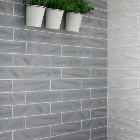 Cifre-opal grey-handvorm tegels-Vlagsma tegelwalhalla