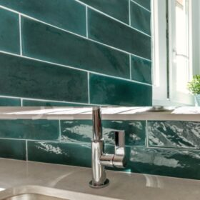 cifre opal emerald-Vlagsma tegelwalhalla-7,5x30-groen-1