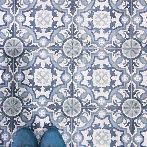Aparici Bondi Mirror- Vlagsma tegelwalhalla- Portugese tegels