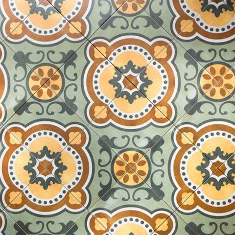 Bondi-puebla-Vlagsma tegelwalhalla-Portugese tegels