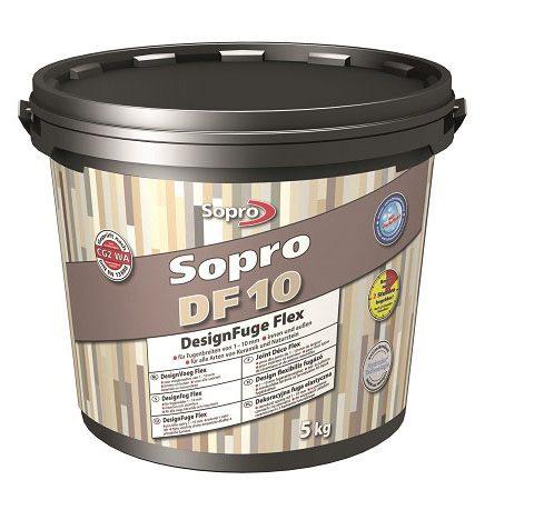 Sopro Designvoeg DF10 bij Vlagsma tegelwalhalla