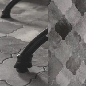 Vives provenzal camel-Wiebertjes tegels-Vlagsma tegelwalhalla