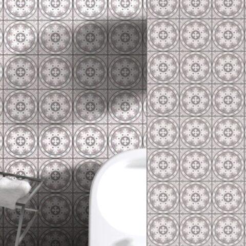 Codicer habana grey-25x25-Portugese tegels-Vlagsma tegelwalhalla