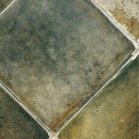 Plavuizen groen Vlagsma tegelwalhalla