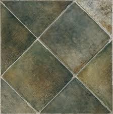 Novabell Plavuis Groen Vlagsma tegels