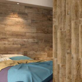 Cisa blendwood brown-26,5x180-keramisch hout-Vlagsma tegelwalhalla-2