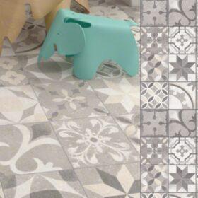 Vives nassau berkane multicolour-20x20-Portugese tegels-Vlagsma tegelwalhalla