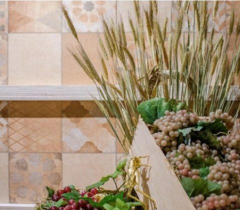 Vives-kent-Lynton-Multicolor Vlagsma tegelwalhalla