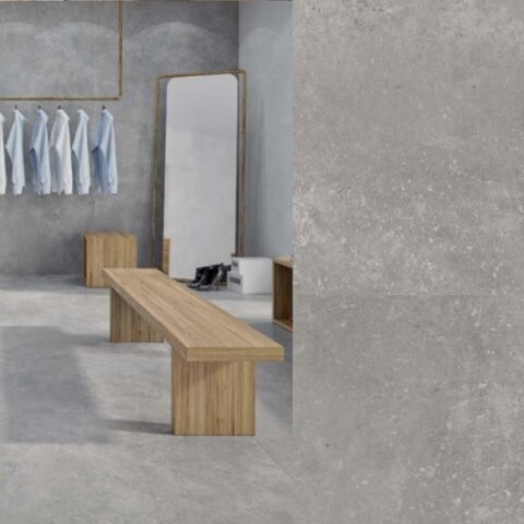 Cifre nexus pearl-60x60-betonlook-Vlagsma tegelwalhalla