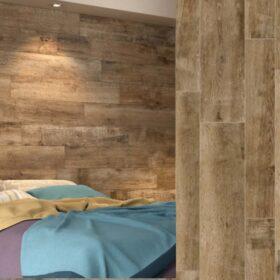 Cisa blendwood brown-30x120-keramisch hout-Vlagsma tegelwalhalla-2