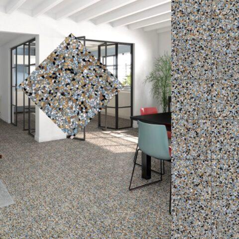 Vives brenta-multicolour-20x20-terrazzo tegels-Vlagsma tegelwalhalla