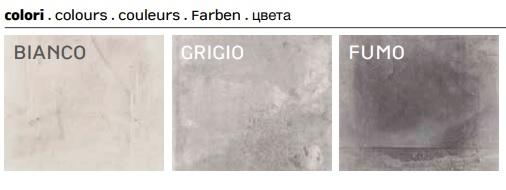 Atelier grigio 60x60