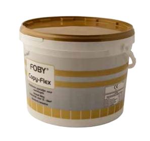 Foby Copyflex 16 kg bij Vlagsma tegelwalhalla