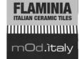 Flaminia Ceramica bij Vlagsma tegelwalhalla