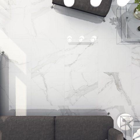 Cifre Statuario Blanco 30×60 Vlagsma tegelwalhalla