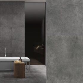 Flaminia space grafito-60x60-betonlook tegels-Vlagsma tegelwalhalla