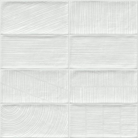 Vives Etnia Viet Blanco 10×20 Vlagsma tegelwalhalla