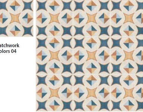 Sant agostino patchwork colors 4-20x20-Portugese tegels-Vlagsma tegelwalhalla-3