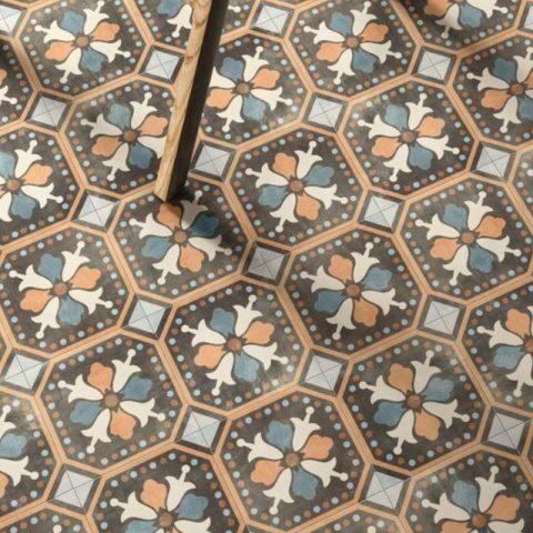 Sant agostino patchwork colors 3-Portugese tegels-Vlagsma tegelwalhalla-1