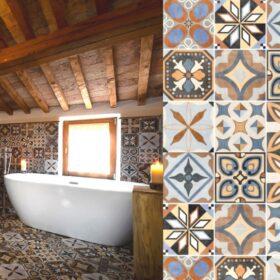 sant-agostino-patchwork-colors-Portugese tegels-Vlagsma tegelwalhalla-1