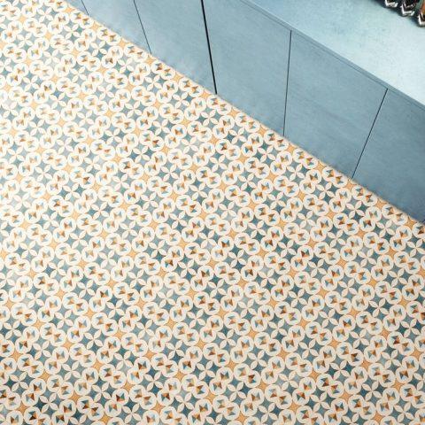 Sant agostino patchwork colors 4-20x20-Portugese tegels-Vlagsma tegelwalhalla-1