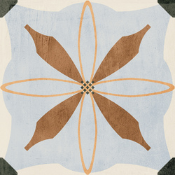 Sant agostino-Patchwork mix-Vlagsma tegelwalhalla
