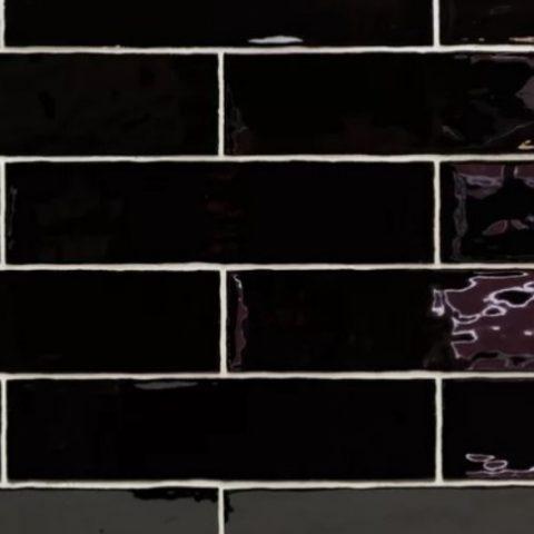 Cifre-colonial-black-glans-Vlagsma-tegels