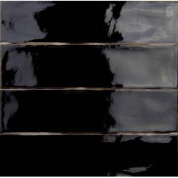 Cifre Colonial black glans 7.5x30 bij Vlagsma tegelwalhalla