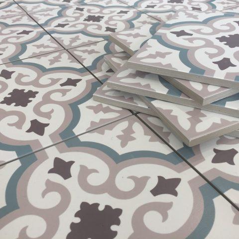Pasicos Orly Bleu 20x20 bij Vlagsma tegelwalhalla