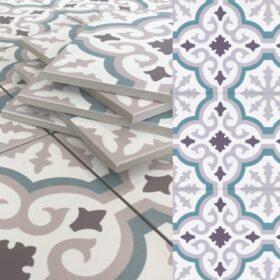Pasicos orly bleu-20x20-Portugese tegels-Vlagsma tegelwalhalla
