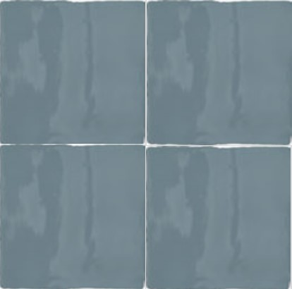 Pasicos Epoque bleu radiant 13x13 bij Vlagsma tegelwalhalla