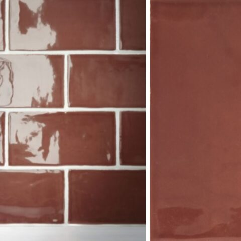 Cifre atlas granaat-7,5x15-handvorm tegels-Vlagsma tegelwalhalla