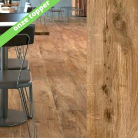 Cifre oak-keramische houttegel-Vlagsma teeglwalhalla