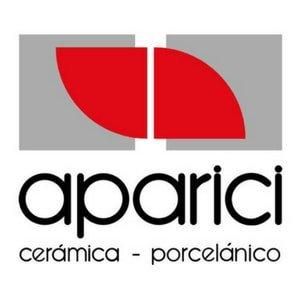 logo aparici tegels