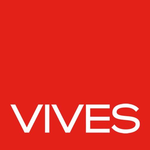 Logo Vives tegels