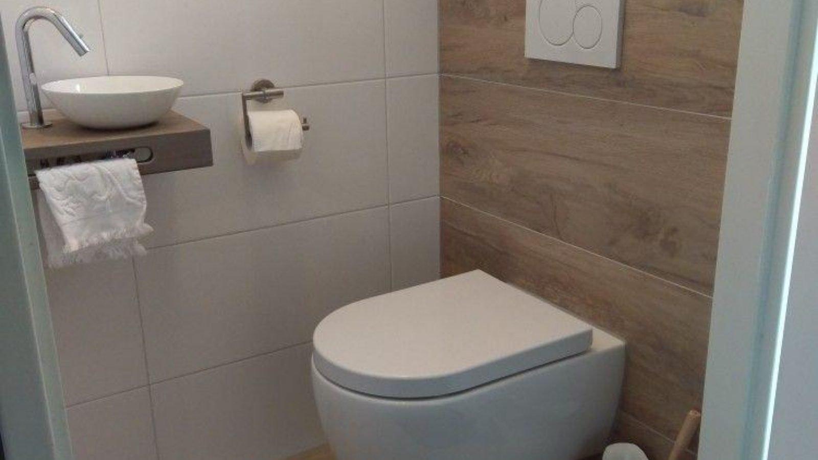 Waarom toilet tegels noodzakelijk zijn